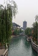 Qing  - Ancient City
