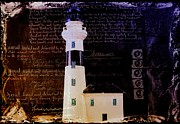 Marina Burrascano - Ancient lighthouse