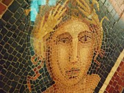 Brigitte Emme - Ancient Mosaic Art