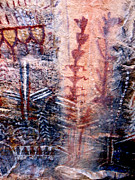 Alan Socolik - Ancient Pictographs
