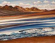 Gayle Utter - Andes Mountains ONE