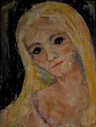 Kathy Peltomaa Lewis - Angel Eyes 2