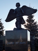 Melanie Hamm - Angel of Hope