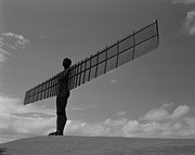 Chris Brink - Angel of the North