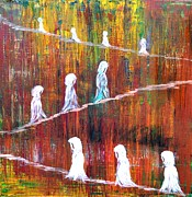 Debra Kent - Angel Walk     no.2