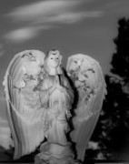 Janie Johnson - Angel Watching Over