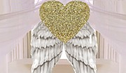 Teca Burq-Art - Angelic Love