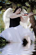 Shelly Stallings - Angelic Music