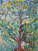 Regina Valluzzi - Angelinas tree