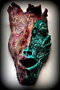 Angeni- Spirit Print by Wynter Peguero