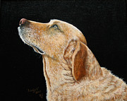 Katharine Green - Angus a loyal friend