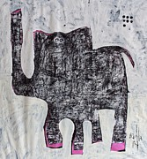 Mark M  Mellon - ANIMALIA Elephanti No. 1