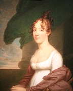 Dolley Art - Anna Payne Cutts -- Dolley Madisons Sister by Cora Wandel