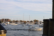 Sail Photo Framed Prints - Annapolis MD - 121245 Framed Print by DC Photographer
