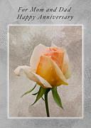 Michael Peychich - Annivesary Card