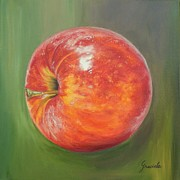 Graciela Castro - Another Apple