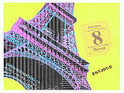 Steven  Taylor - Another Day in Paris