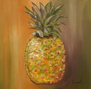 Graciela Castro - Another Pineapple