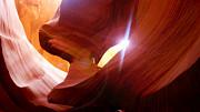 Edward Pollick - Antelope Canyon 1