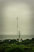 Antenna Print by Marco Oliveira