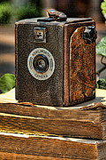 Agustin Uzarraga - Antique Camera