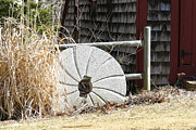 Denyse Duhaime - Antique Granite Mill...