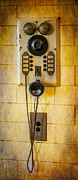 Paul Freidlund - Antique Intercom