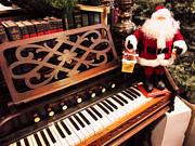 Cindy Nunn - Antique Organ
