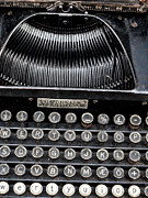 Hakon Soreide - Antique Typewriter 2