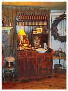 Curio. Digital Art - Antiques And Fragrances by Glenn McCarthy Art and Photography