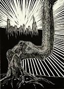 Anyway Print by David Honaker