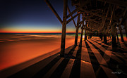 South Art - Apache Pier II by Everet Regal