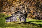 Debra and Dave Vanderlaan - Appalachian Autumn Barn