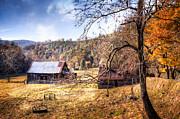 Debra and Dave Vanderlaan - Appalachian Farm