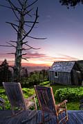 Debra and Dave Vanderlaan - Appalachian Porch