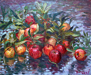 Ylli Haruni - Apple Harvest at Violas Garden