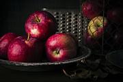 Apple Harvest Print by Edward Fielding