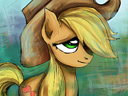Sarah Bavar - Apple Jack