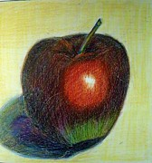 Katherine  Berlin - Apple