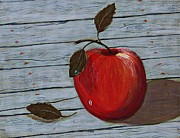 Barbara Griffin - Apple on Board