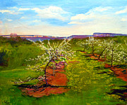 James Gallagher - Apple Orchard