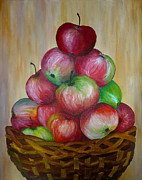 Beata Dagiel - Apples