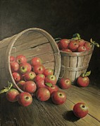 Gary Gandy - Apples In Baskets
