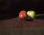 Michelle Treanor - Apples