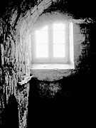 Castle Dungeon Prints - Approaching Redemption Print by Newel Hunter
