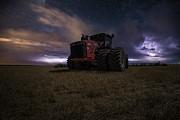 Aaron J Groen - Approaching Storm