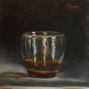 Timi Johnson - Apricot Brandy