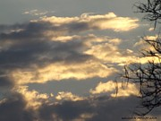 William Presley - April Cloudscapes - 1