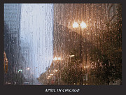 L Topel - April In Chicago