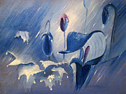 Joan Butler Gore - April Showers